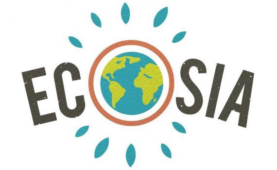 Ecosia Logo